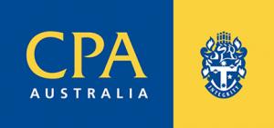 CPA Australia Logo